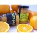 12 Tarros de Mermeladas de Naranja Amarga (Sin Azúcar)